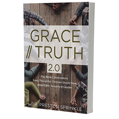Grace/Truth 2.0